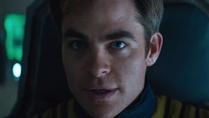 Watch the Epic First Star Trek Beyond Trailer