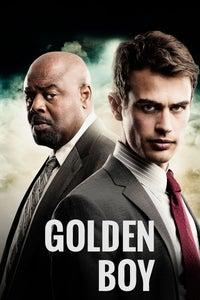 Golden Boy as Principal Fletcher