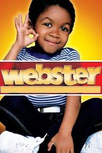 Webster as Curtis