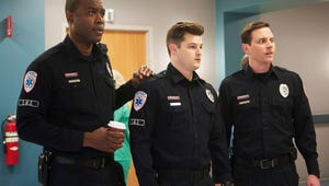 USA Cancels Sirens After Two Seasons