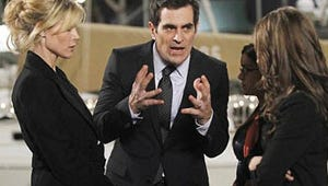 Modern Family Spoilers: A Trip to Disneyland, Dylan's Return and More