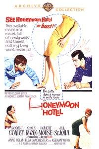 Honeymoon Hotel as Jay Menlow