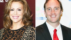 Alyssa Milano Calls Out Jay Mohr for Criticizing Her Weight