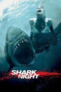Shark Night as Blake
