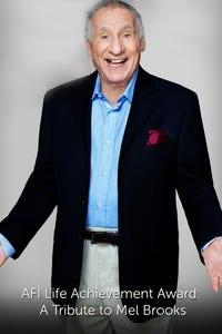 AFI Life Achievement Award: A Tribute to Mel Brooks