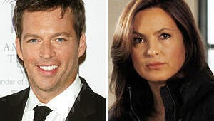 Law & Order: SVU Scoop: Harry Connick Jr. to Play Benson's New Love Interest