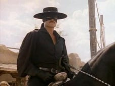 The New Zorro, Season 2 Episode 8 image