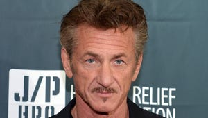 Sean Penn Joins Hulu's Mars Drama The First