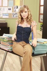 Britt Irvin as Emma