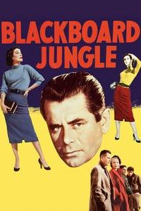 Blackboard Jungle as Miller
