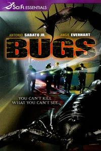 Bugs as Matt Pollack