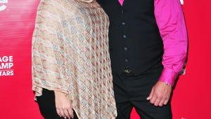"Jenni ""JWoww"" Farley Marries Roger Mathews, Baby No. 2 On the Way"