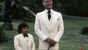 Fantasy Island Is Also Being Rebooted with a Female Lead