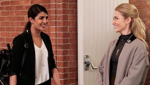 Quantico Boss on the Single Timeline and That Caleb Twist