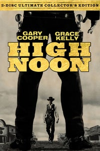 High Noon as Mettrick