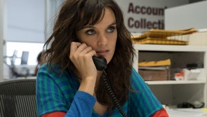 SMILF's Frankie Shaw Addresses Misconduct Allegations on Today