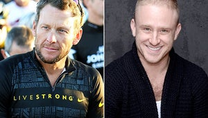 Six Feet Under's Ben Foster in Talks to Play Lance Armstrong in Biopic