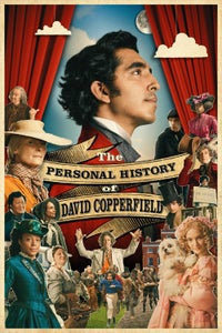 The Personal History of David Copperfield as Clara Copperfield/Dora Spenlow