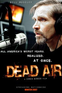 Dead Air as Lucy