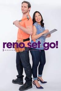 Reno, Set, Go!
