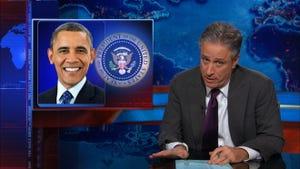 The Daily Show With Jon Stewart, Season 20 Episode 31 image