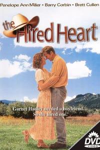The Hired Heart as Garnet Hadley