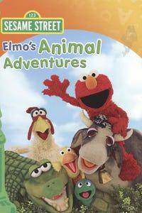 Sesame Street: Elmo's Animal Adventures