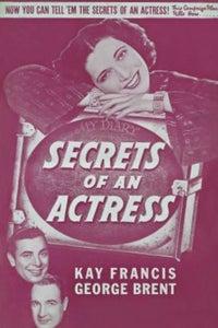 Secrets of an Actress as Dick Orr