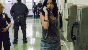Jessica Jones: Jessica May Be Headed to Jail!