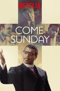 Come Sunday as Henry