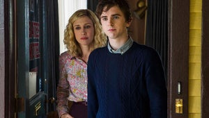 Norman Bates Will Creep You Out for Two More Seasons!