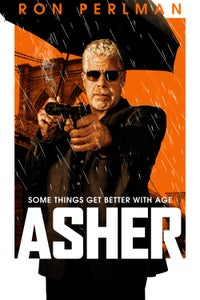 Asher as Asher