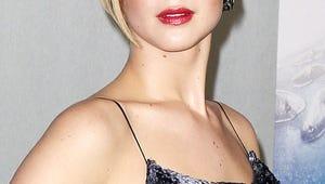 Nude Photos of Jennifer Lawrence, More Celebs Leaked After Massive Phone Hack