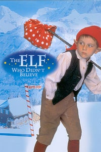 The Elf Who Didn't Believe as Twisp