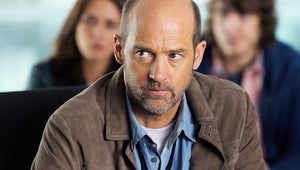 Anthony Edwards on His TV Return: Zero Hour Excited Me the Way ER Did