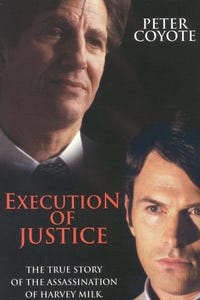 Execution of Justice as Dan White