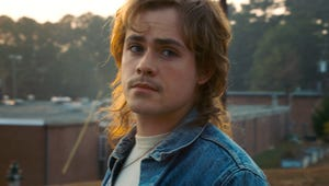 Stranger Things Stars Weigh in on the Big Season 3 Mystery: Will Billy Hook Up with Nancy's Mom?
