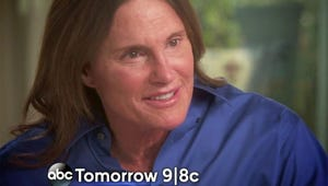 """VIDEO: Bruce Jenner Discusses """"Emotional Roller Coaster"""" with Diane Sawyer"""