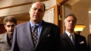 Bye-Bye, Bada Bing: The Bar from The Sopranos Is Shutting Down