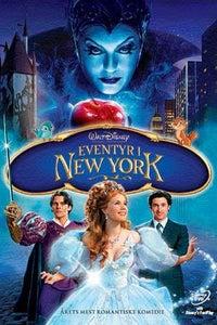 Eventyr i New York as Queen Narissa