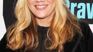 Kristen Johnston Reveals She Has a Rare Autoimmune Disorder