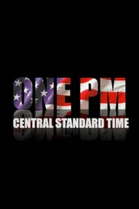 One PM Central Standard Time