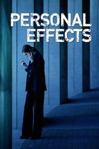 Personal Effects as Bonnie Locke
