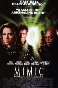 Mimic as Dr. Gates