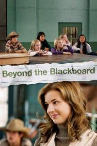 Beyond the Blackboard as Annie