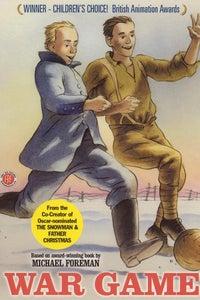 War Game as Annie