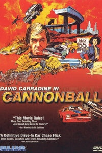 Cannonball! as Jim Crandell