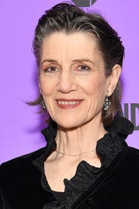 Harriet Walter as Lilly