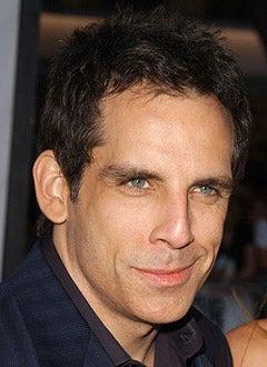 """Ben Stiller - """"DodgeBall: A True Underdog Story"""" world premiere, June 14, 2004"""