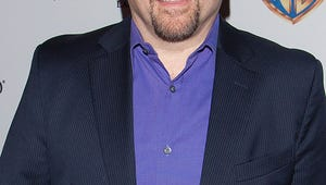 """Seinfeld's Jason Alexander Backpedals on Comments About """"F---ing Impossible"""" Co-Star"""